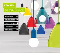 Verlichting kopen - Vind hier je nieuwe verlichting online | home24.nl