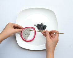 ShockBlast » 31 Days of Creativity with Food by Hong Yi