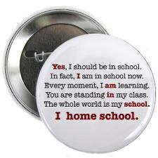 Homeschoolers need this pin because they can't say all that; they mostly stare at their feet and mutter. #TrustMe
