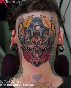 14 Mejores Imágenes De Tatuajes En La Cabeza Head Tattoos Funny