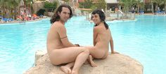 The naked truth: Travelzest has been unable to sell 'naturist' holiday company Peng Travel after putting it up for sale a year ago