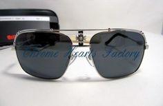 3af6234d765 2012 Chrome Hearts Kufannawi I SS Sunglasses Chrome Hearts