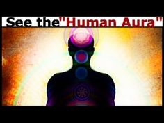 ▶ How to See an Aura: Learn to See the Human Aura in 5 Minutes - YouTube.  Years ago a friend let me borrow a hundred year old book on how to see auras and what they meant. I saw mine, it was beautiful and scared me so bad I almost wet my pants. Twenty or thirty years later I read the, 'Celestine Prophecy' and it's exactly how the book I used said to do it.