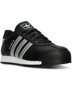 caa4e715e45 Adidas Men S Samoa Casual Sneakers From Finish Line