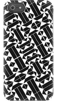 """""""Directions"""" by Debbie Clapper for the iPhone 5/5s Capsule"""