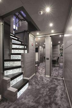 Benetti Vivace 125 Yacht, the new luxury yacht. Visit luxurysafes.me/blog/