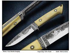 Photos Knife Photos from Blade Show 2015
