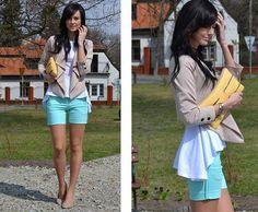 Anomalous blouse (by Daisyline .) http://lookbook.nu/look/3324291-Anomalous-blouse