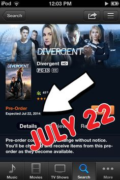 GUYS. ~Divergent~ ~Insurgent~ ~Allegiant~