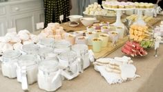 baby shower drinks by TinaDawn