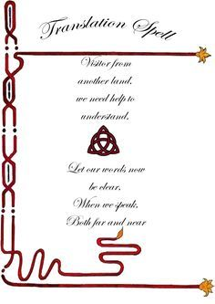 Charmed book of shadows to send one away - Google Search