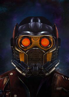 Marvel Avengers Star Lord Element Blasters Avengers Endgame Neuf