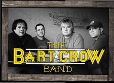 "With multiple Top 10 singles on the Texas Music Chart and over 30,000 albums and downloads sold, the Bart Crow Band is one of the most dynamic Texas Country/Red Dirt bands that you will ever see live. Known for their songs ""Wear My Ring"", ""Saying Goodbye"", and ""Run with the Devil"" the #BartCrowBand is one of the original bands that made Texas Country what it is today!"