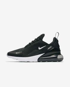 1c82c33f8c0a Nike Air Max 270 Men s Shoe All White Nike Shoes