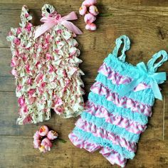 Lany, Rompers, Vintage, Dresses, Fashion, Vestidos, Moda, Fashion Styles, Romper Clothing