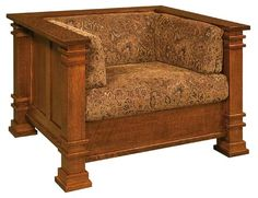 Up to Off Amish Living Room Sofas and Chairs - Amish Outlet Store Furniture Direct, Amish Furniture, Fine Furniture, Brown Furniture, Furniture Chairs, Cheap Furniture, Furniture Ideas, Wooden Sofa Set Designs, Mission Style Furniture