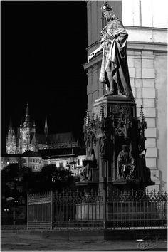 Prague Castle, Prague, Czech Republic Copyright: Tomas VOJTECH