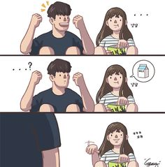 Bad Relationship Quotes - Relationship Aesthetic Asian - Relationship Aesthetic Boys - - Relationship Memes So True - Sweet Relationship Quotes Cute Couple Comics, Couples Comics, Cute Couple Art, Couple Cartoon, Cute Comics, Anime Couples, Cute Couples, Bad Relationship Quotes, Relationship Comics