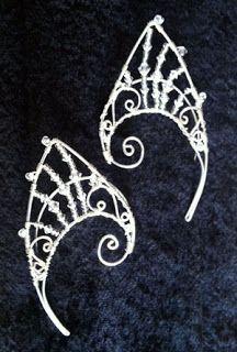elf ears wire