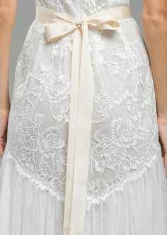 London based designer label that offers a unique selection of feminine bridal and womenswear pieces from Katya Shehurina Vintage Inspired Wedding Dresses, Vintage Dresses, Ball Dresses, Ball Gowns, Older Bride, Vintage Corset, Bohemian Bride, French Lace, Lace Dress