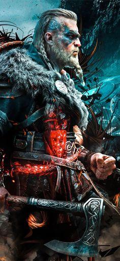 The Assassin, Assassins Creed Rogue, Assassins Creed Odyssey, Assassins Creed Tattoo, Viking Wallpaper, Assassin's Creed Wallpaper, Ps Wallpaper, Assassin's Creed Hd, Escalier Art