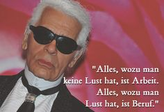 21 snappy sayings by Karl Lagerfeld, for which he remains unforgettable - Karl Lagerfeld died on February 2019 at the age of His best quotes. Men Quotes, Wisdom Quotes, Life Quotes, Humor Quotes, Karl Lagerfeld, Funny Sports Pictures, Funny Photos, School Pictures, Minions Funny Images