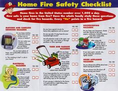 Homes are always a first risk zone of catching fire. Some certain precautions can help in avoiding catching of fire. Fire Safety Tips, Safety Checklist, Fire Prevention, Catching Fire, Fire Extinguisher, This Or That Questions, Homes, Life, Houses