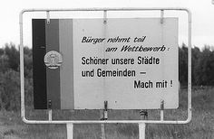 DDR Propaganda 1985