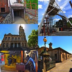 Australia's Golden History – Bendigo http://livingthedreamaustralia.com/index.php/2015/07/07/australias-golden-history-bendigo/?utm_content=bufferaee79&utm_medium=social&utm_source=pinterest.com&utm_campaign=buffer #Australia #Victoria #Bendigo #gold #rush #mines #history