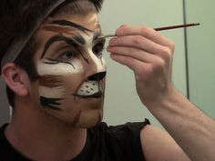 Backstage at Cats with Chris Stevens Episode 3: Becoming a Cat | Broadway Buzz | Broadway in Seattle