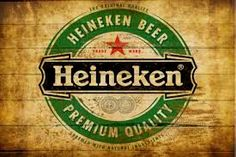 Resultado de imagem para quadros retro heineken