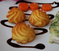 Просто и вкусно: Герцогский картофель