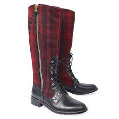 Woolrich Roadhouse :: Women's Shoes