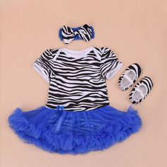 http://babyclothes.fashiongarments.biz/  3PCs per Set Newborn Baby Girl Tutu Dresses Zebra Style with Flower Headband Shoes Free Shipping for 0-24Months, http://babyclothes.fashiongarments.biz/products/3pcs-per-set-newborn-baby-girl-tutu-dresses-zebra-style-with-flower-headband-shoes-free-shipping-for-0-24months/, Fashion zebra stripe pattern with attached tutu decoration dress, nice for baby wearing in daily like or party or special ocation; Material: blend cotton, mesh tulle, satin…