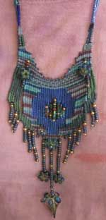 Riverbend Fiber Arts Guild: March 2010