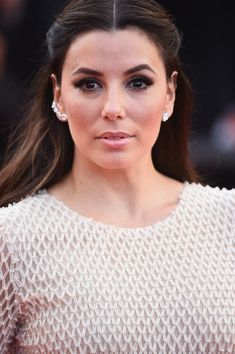 "Eva Longoria Photos - American actress Eva Longoria attends the ""Cafe Society"" premiere and the Opening Night Gala during the 69th annual Cannes Film Festival at the Palais des Festivals on May 11, 2016 in Cannes, France. - 'Cafe Society' & Opening Gala - Red Carpet Arrivals - The 69th Annual Cannes Film Festival"