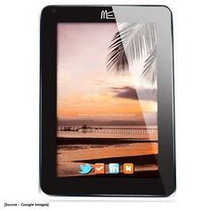 The 7 inch HCL Y3 Dual SIM Tablet supports capacitive touch screen display with 1024 x 768 pixels resolution. know more visit us.