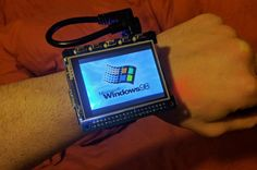 Want to run Windows 3.1, 95, 98, or XP on your Raspberry Pi?
