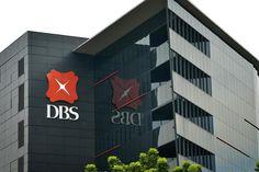 Сингапурский банк DBS Bank запустит криптобиржу 1
