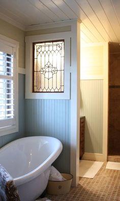 Inspiration File: Beautiful Master Bath