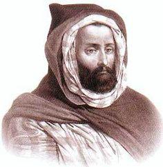 ---- ll s'agit de l'Emir Abdelmalek fils de l'Emir Abdelkader El Djazairi. Cet Algérien vivait auparavant à Damas en Syrie avec ses neufs frères et ses dix sœurs après la mort de son père l'Emir Abdelkader survenue le 23 mai 1883 dans cette ville. Tous...
