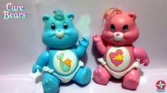 Boneco Ursinhos Carinhosos Bebê Da Estrela,anos 80. - R$ 80,00 no MercadoLivre