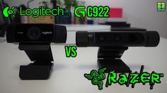 @razer @Logitech #Razer #StarGazer #RazerStarGazer #Review #GamingHardware #LogitechC922 #logitech #C922  This is part of my Tech Tuesday Videos where each Tuesday I release videos Reviews Unboxing and Giving my first impressions on how I find them. This week is on the Razer Stargazer Depth-Sensing HD Webcam vs Logitech C922 Webcam  Razer StarGazer Webcam Link @ http://ift.tt/2gigqS0  THE WORLD'S HIGHEST FRAME-RATE CAPTURE Traditional webcams just don't cut it when it comes to meeting the…