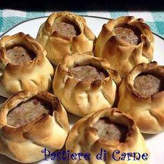 PASTIERE DI CARNE (tipiche Ragusane) by Arabella on www.ricettario-bimby.it