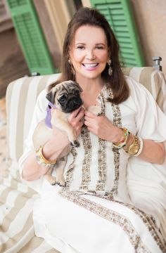 Southern Charm's Patricia Altschul's Guide To Etiquette