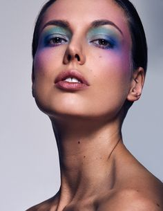 Marianne Mariaud shot by Juho Lehtonen / Studio / Beauty Editorial, Beauty Photography, Beauty Makeup, Make Up, Studio, Face, Fashion, Moda, Fashion Styles