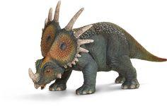 Schleich - Figura Styracosaurus (14526): Amazon.es: Juguetes y juegos