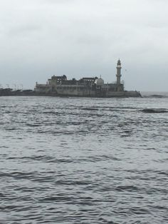Haji Ali, Mumbai India