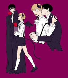 I do not ship them but this pic is blow my mind Anime Couples Drawings, Couple Drawings, Psycho 100, Mob Psycho, One Punch Man, Me Me Me Anime, Anime Love, Mob Physco 100, Shounen Ai