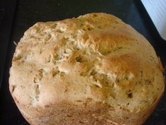 Try not to eat the whole thing! I have been making my whole grain, gluten and dairy free bread for a couple of years now. Last June I finally posted my recipe with detailed instructions. That recip...